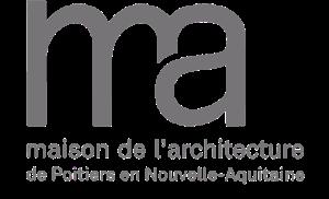 Maison de l'Architecture de Poitiers en Nouvelle-Aquitaine